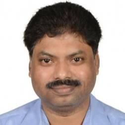 Dr. Shanmuga Sundaram A
