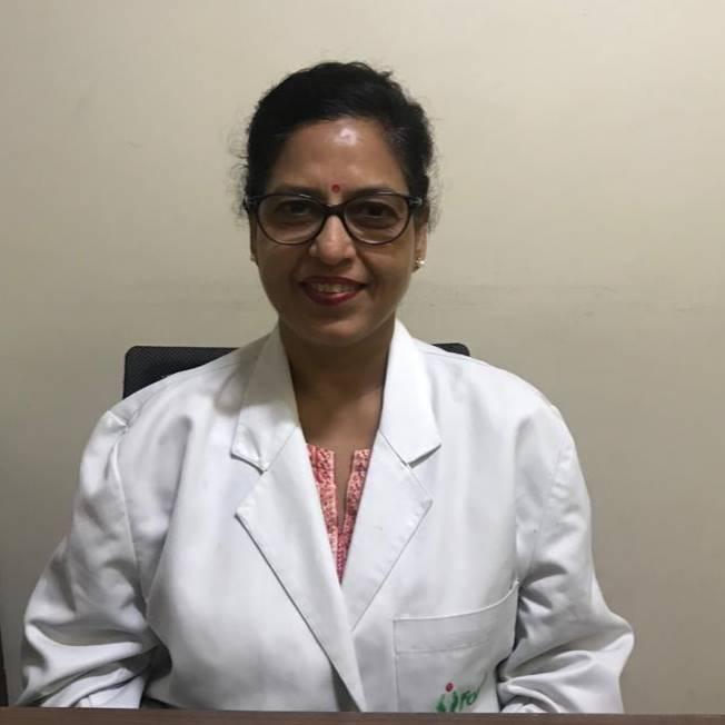 Dr. Kavita Saxena