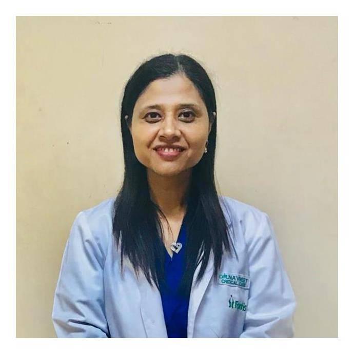 Dr. Navreet Kaur Sandhu