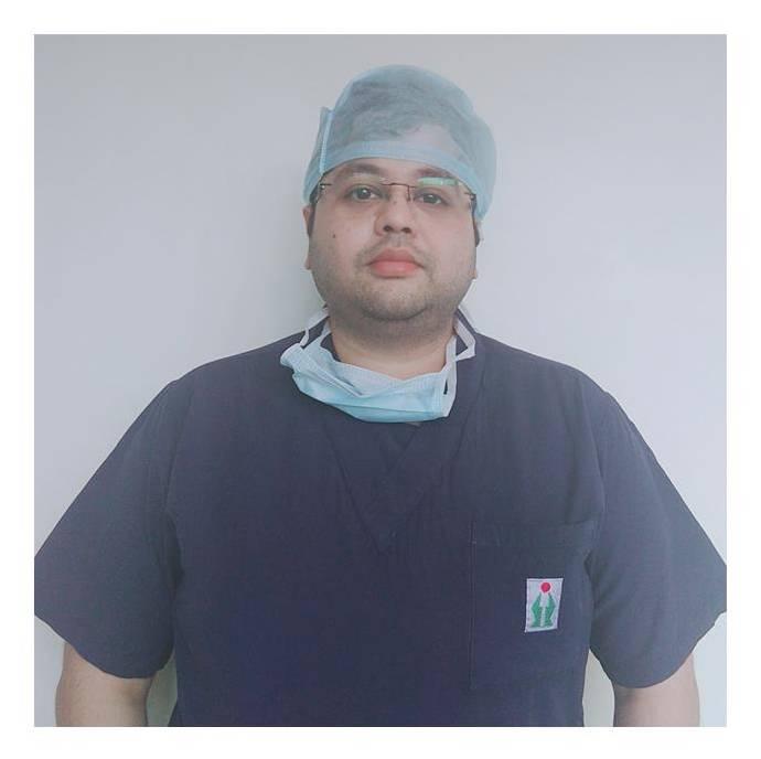 Dr. Sankalp Bhartiya