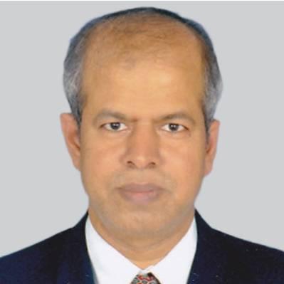 Madhu Sankar博士
