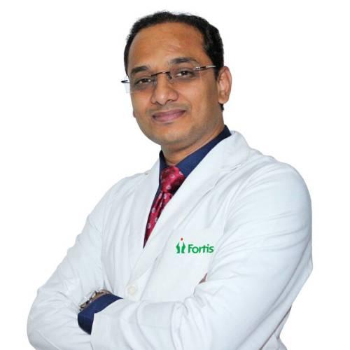 Dr. Prem Kumar