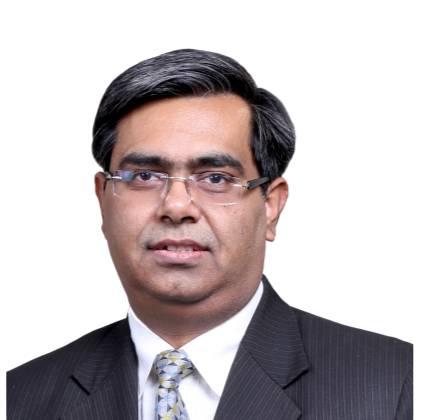 Dr. Rahul Chandhok