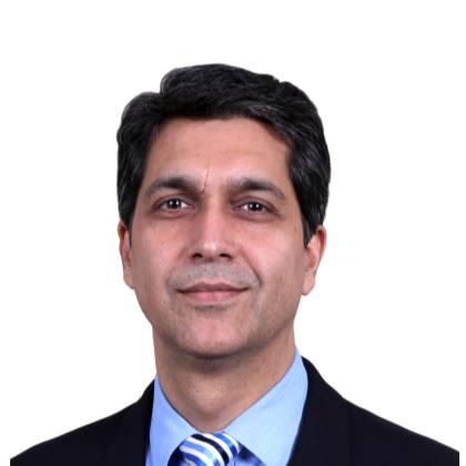 Dr. Rajeev Arora .
