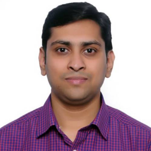 Dr. Vivek G C