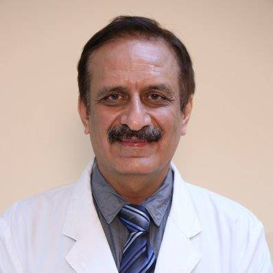 Dr. Arun Kochar