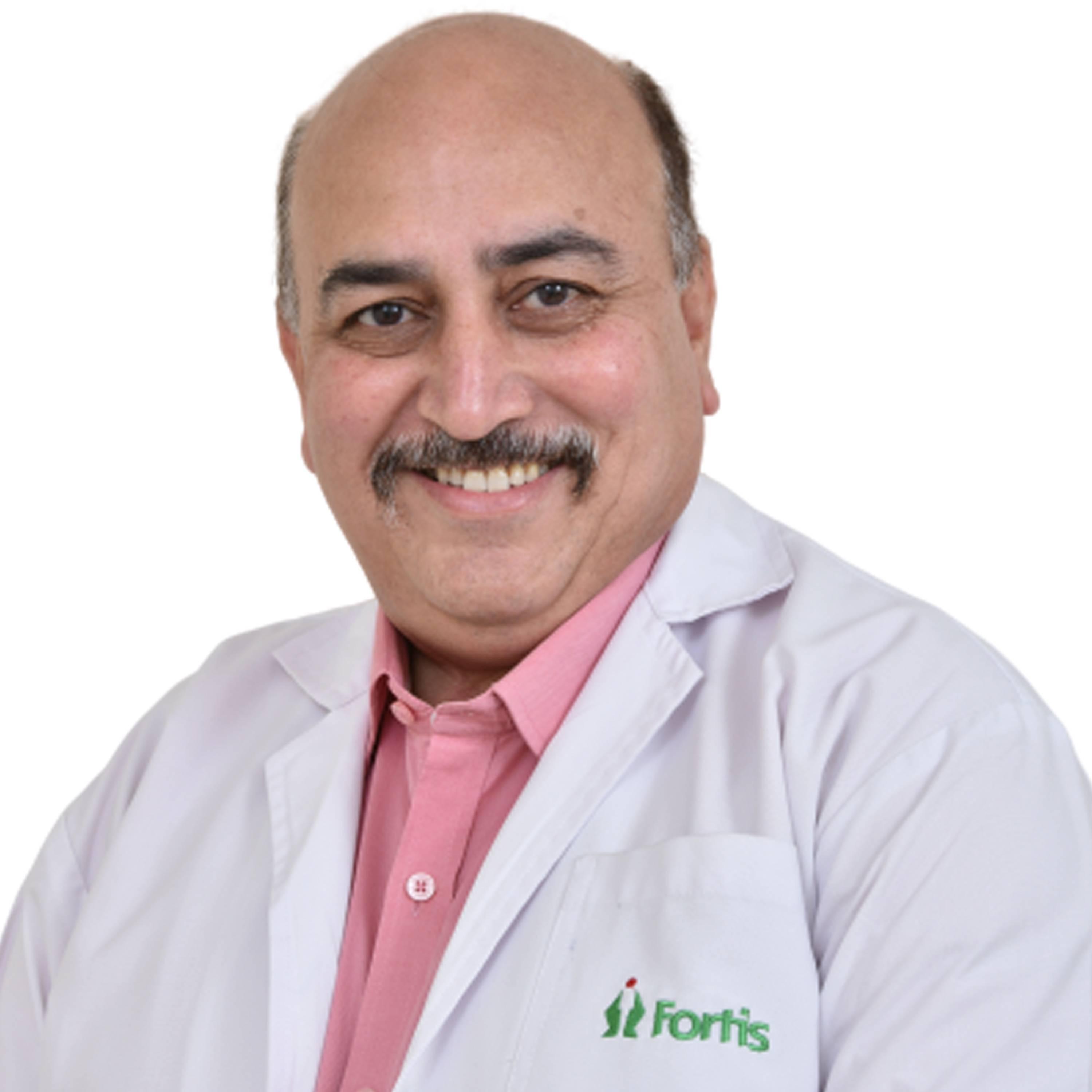 Dr. NARESH MEHTA