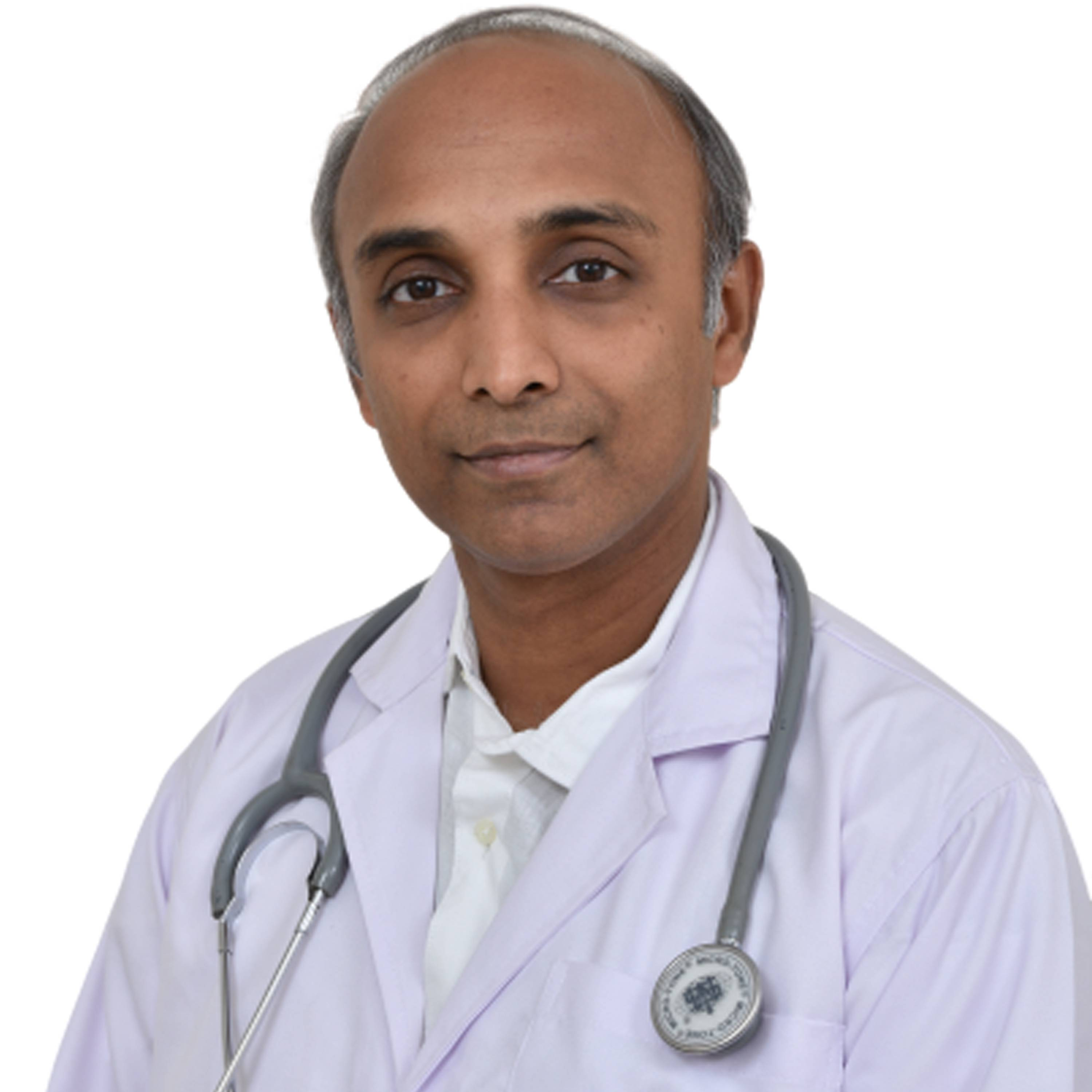 Dr. Rajesh Benny
