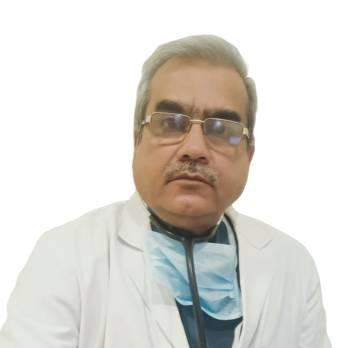 Dr. A.P. Misra .