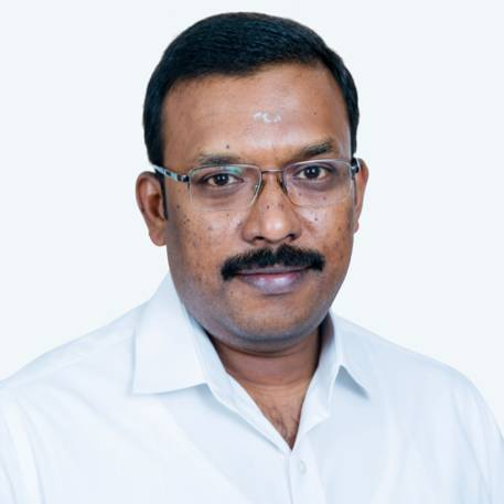 Dr. Ammaiyappan …