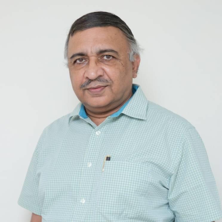 Dr. Pradeep Gopinath …