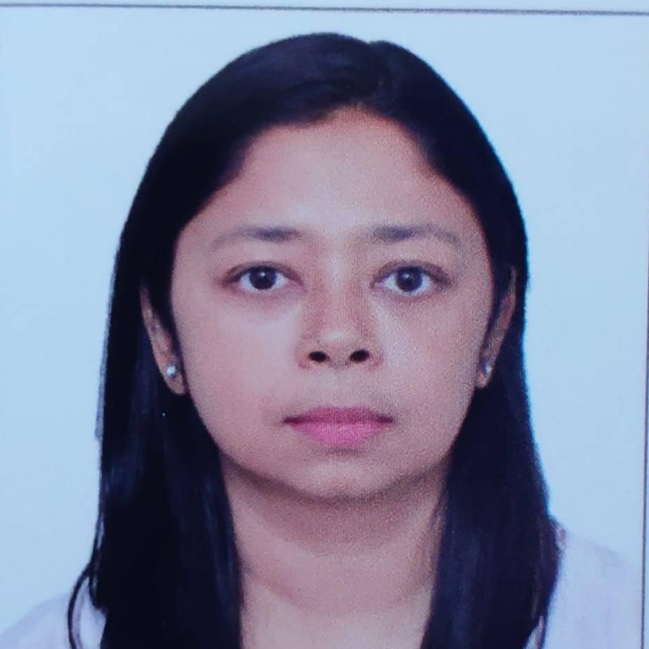 Dr. Sagarika Basu
