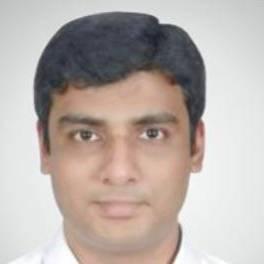 Dr. Sabari Girish