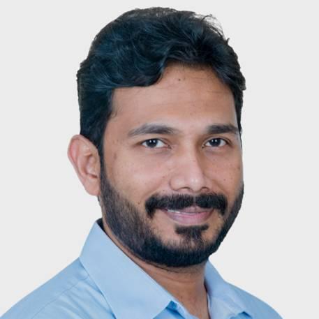 Dr. Sujay Susikar