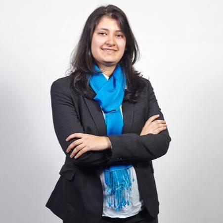 Dr. Divya Jain