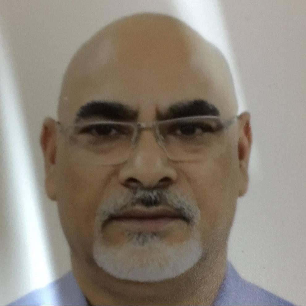 Dr. Balkar Singh