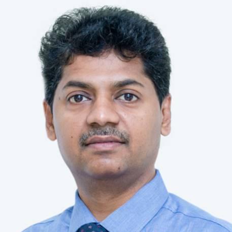 Dr. Balakumar S
