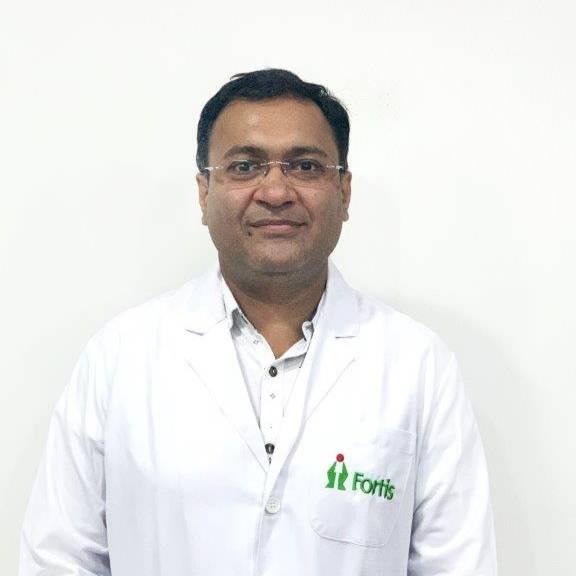 Atul Kumar Garg博士