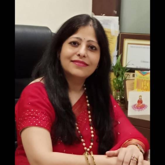 Dr. Sunita Arora