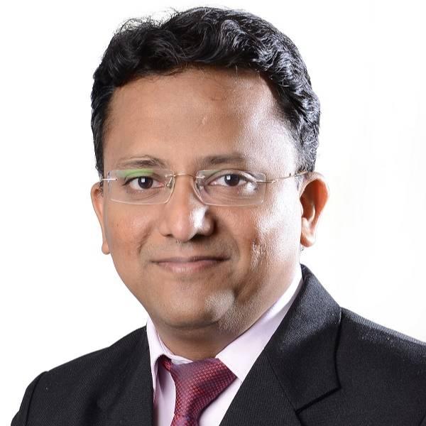 Dr. Arvind Kate