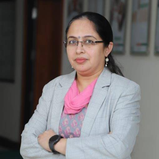 Dr. Niti Kautish