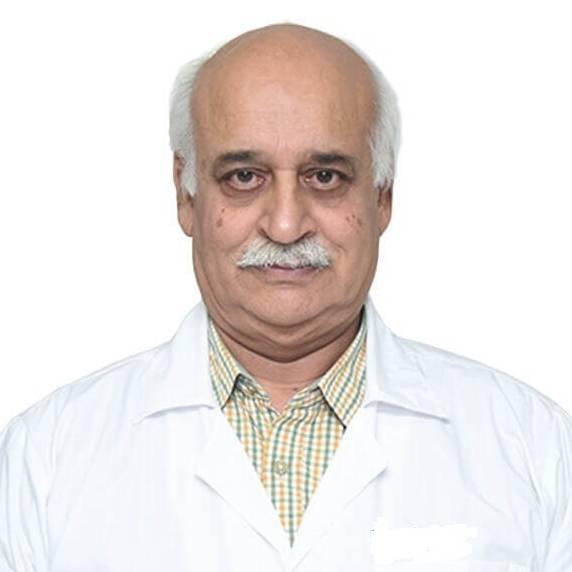Dr. Preetendra Singh Lamba