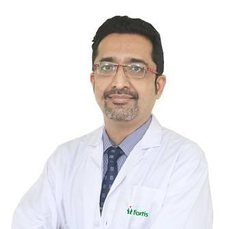 Dr. Hemant Patil