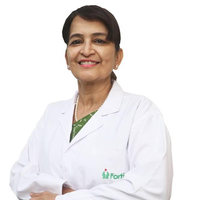 Dr. KISHORI KADAM