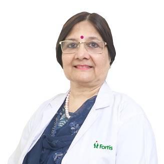 Dr. BELA KEDIA