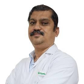 Dr. Pushkar Ramesh Ingle