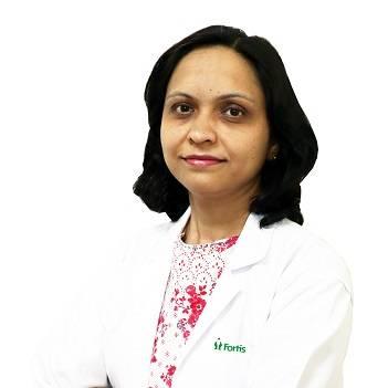 Dr. Sangeeta Raodeo