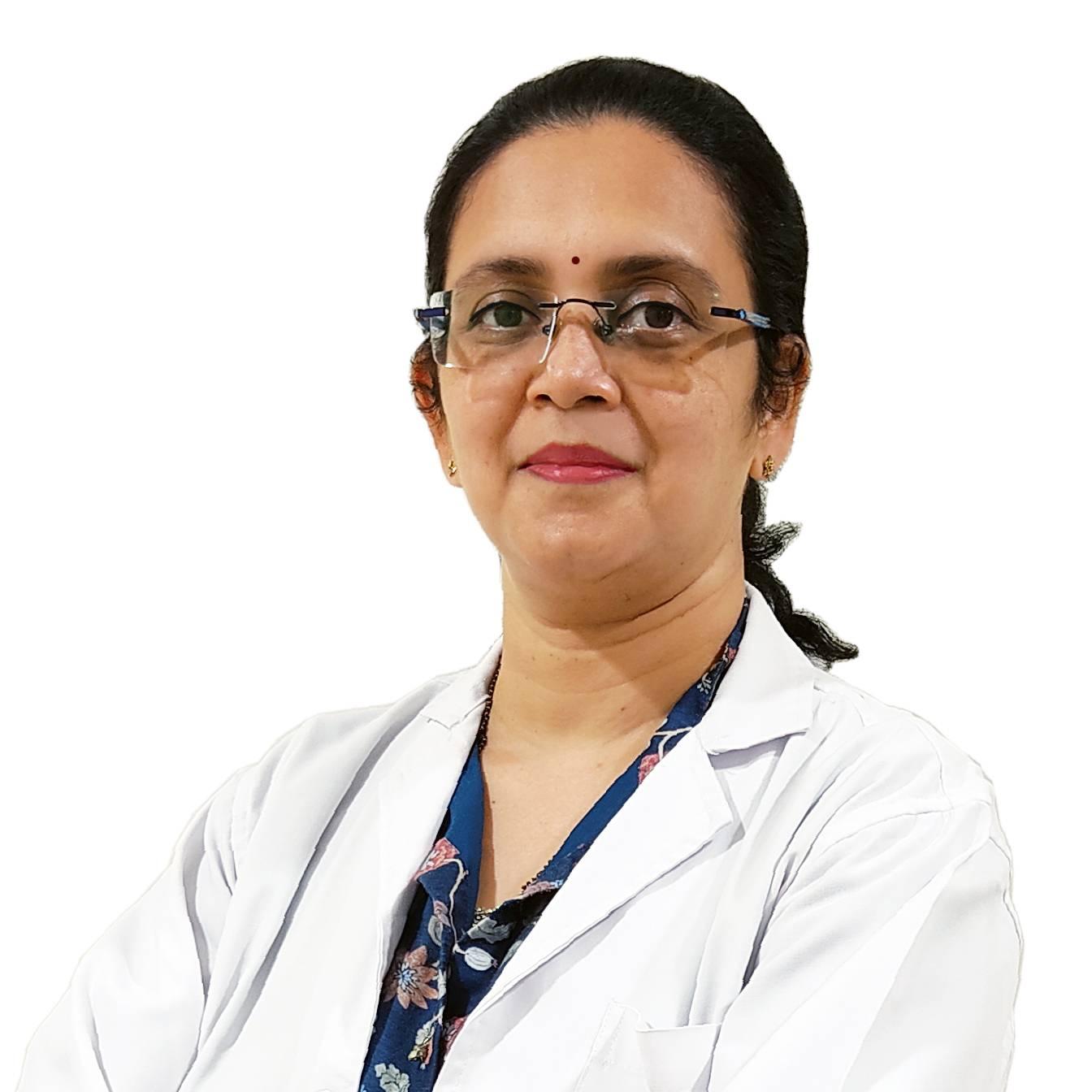 Dr. Sonal Kumta