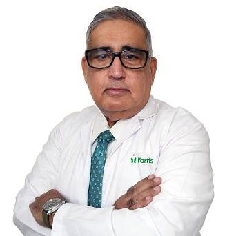 Dr. SURESH VIJAN