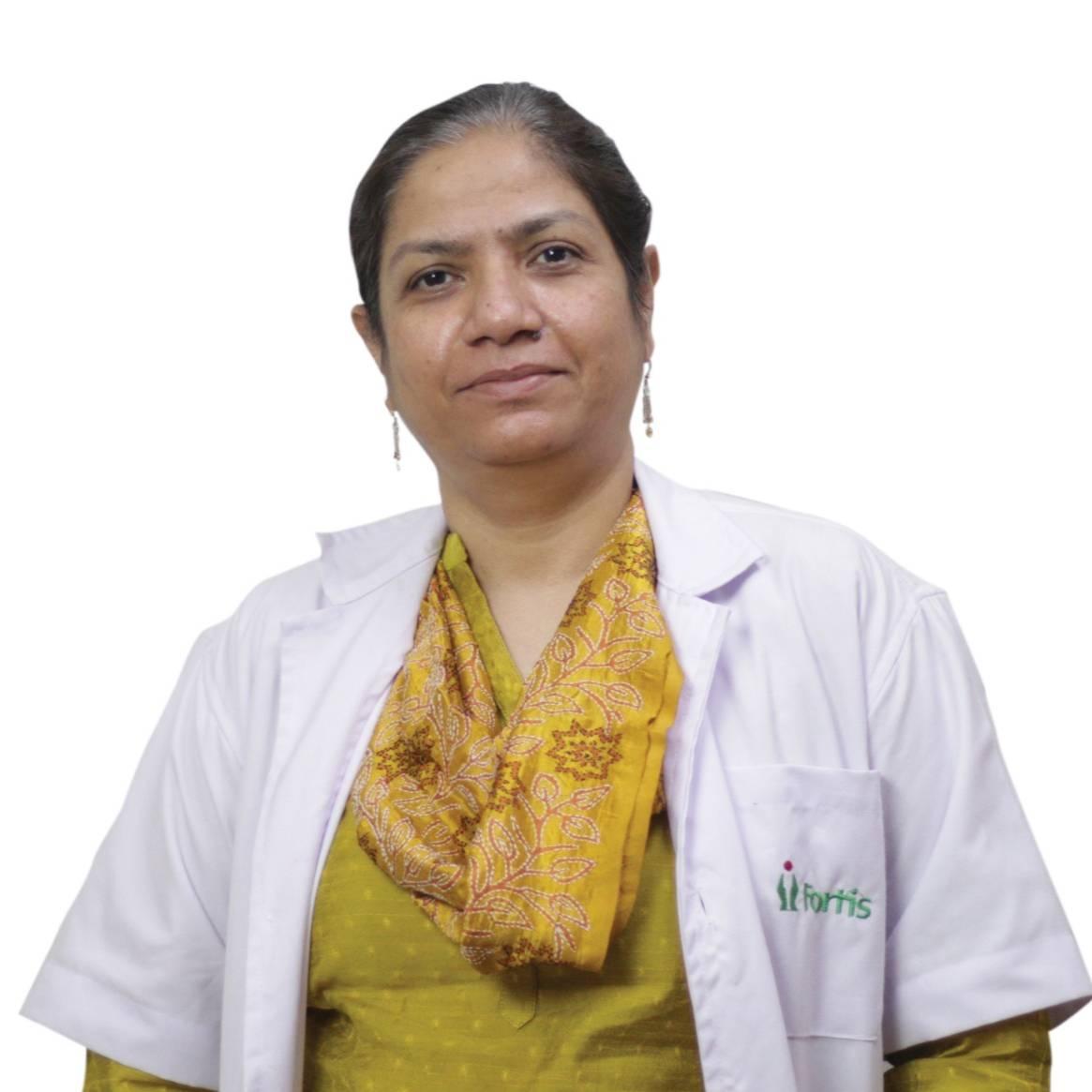 Dr. Zakia Khan