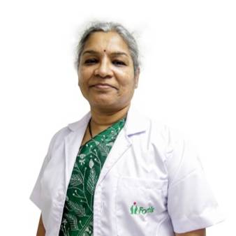 Dr. Sandhya Kulkarni