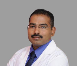 Dr. Karthi Sundar …