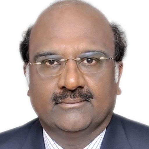 Dr. Krishnamurthy V