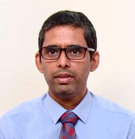 Dr. Buddhan Rajarathinam