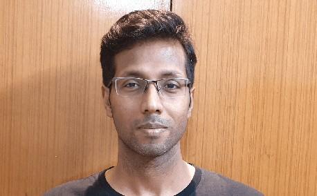 Dr. Vinish Srivastava