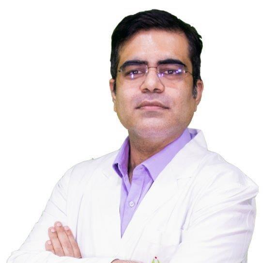 Dr. Achintya Sharma