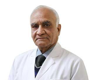 Dr. Raj Kumar Jain
